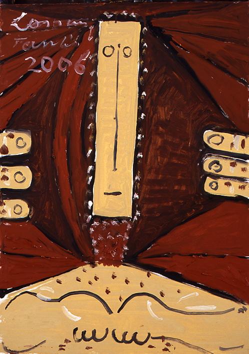 1320<br/> <b>cím:</b> Cím nélkül <br/> <b>méret (cm):</b> 70x50 <br/> <b>év:</b> 2006