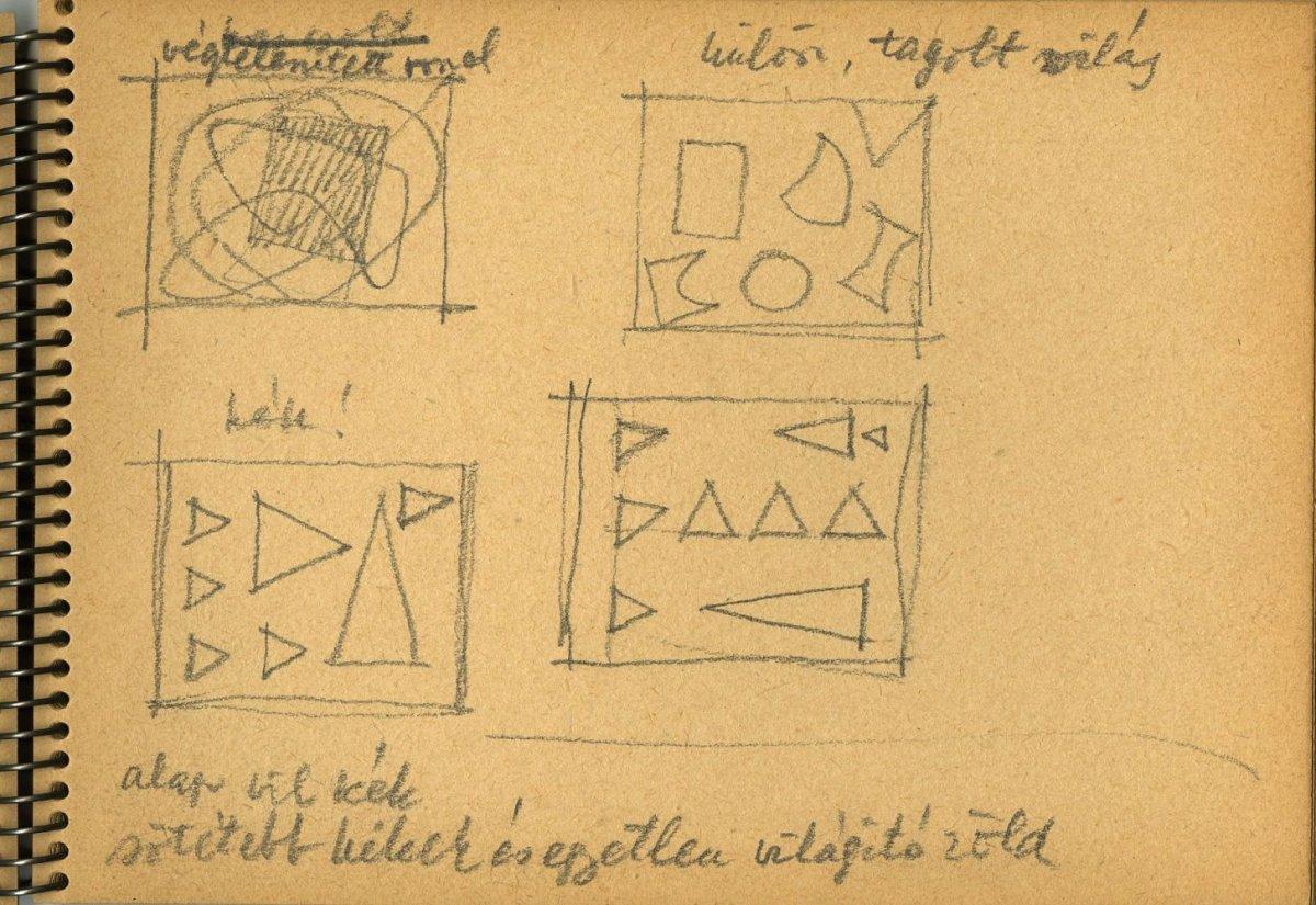 G36753 03(132)<br/><b>Cím:</b> Cím nélkül<br/><b>Méret (cm):</b> 17x12<br/><b>Készült:</b> 1969.<br/><b>Technika:</b> ceruza<br/>