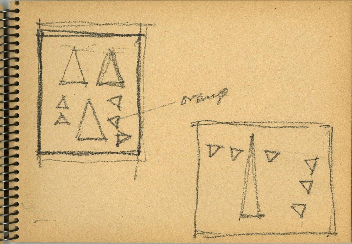 G36753 05(132)<br/><b>Cím:</b> Cím nélkül<br/><b>Méret (cm):</b> 17x12<br/><b>Készült:</b> 1969.<br/><b>Technika:</b> ceruza<br/>