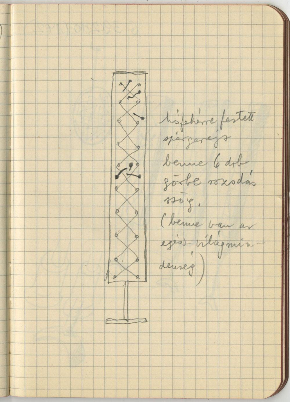 G39240(142)<br/><b>Cím:</b> Cím nélkül<br/><b>Méret (cm):</b> 17x12<br/><b>Készült:</b> 1947.<br/><b>Technika:</b> ceruza<br/>