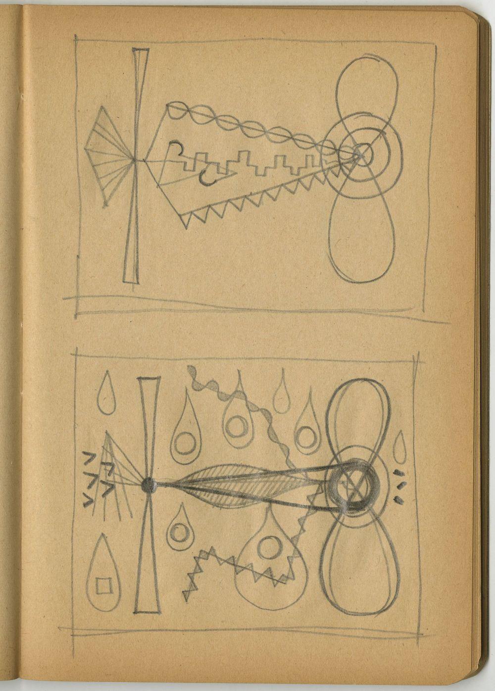 G39378(142)<br/><b>Cím:</b> Cím nélkül<br/><b>Méret (cm):</b> 17,3x11,5<br/><b>Készült:</b> 1948.<br/><b>Technika:</b> ceruza<br/>