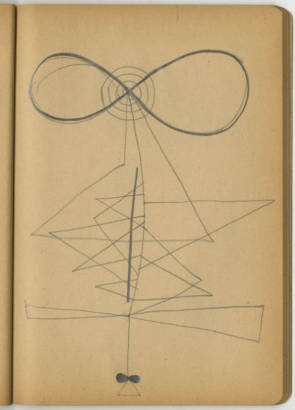 G39389(142)<br/><b>Cím:</b> Cím nélkül<br/><b>Méret (cm):</b> 17,3x11,5<br/><b>Készült:</b> 1948.<br/><b>Technika:</b> ceruza<br/>