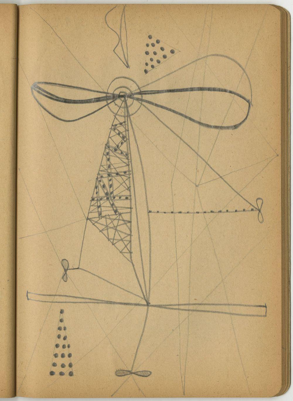G39391(142)<br/><b>Cím:</b> Cím nélkül<br/><b>Méret (cm):</b> 17,3x11,5<br/><b>Készült:</b> 1948.<br/><b>Technika:</b> ceruza<br/>