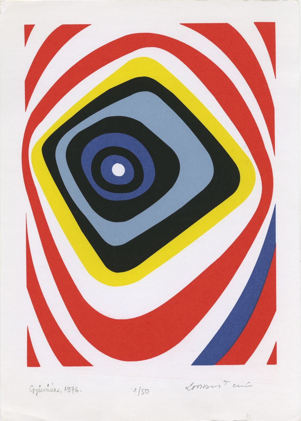 Gyűrűzés1976