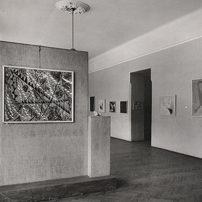Exhibition Opening & Enterior
