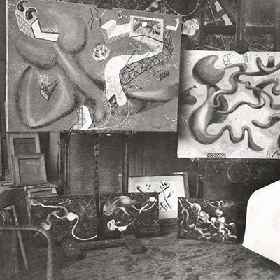 Műteremképek